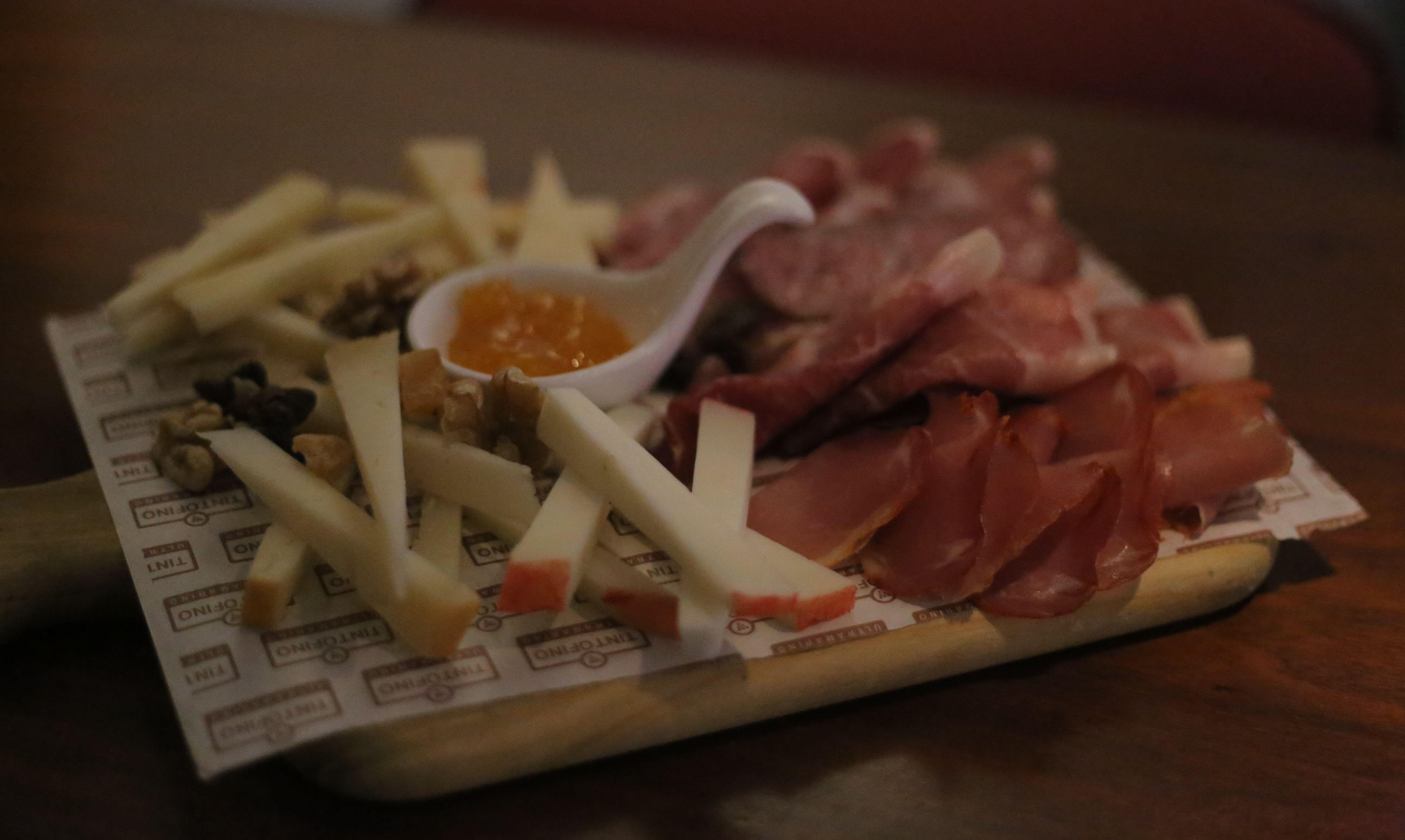Foto 2 de Restaurantes en  | Tinto Fino Ultramarino