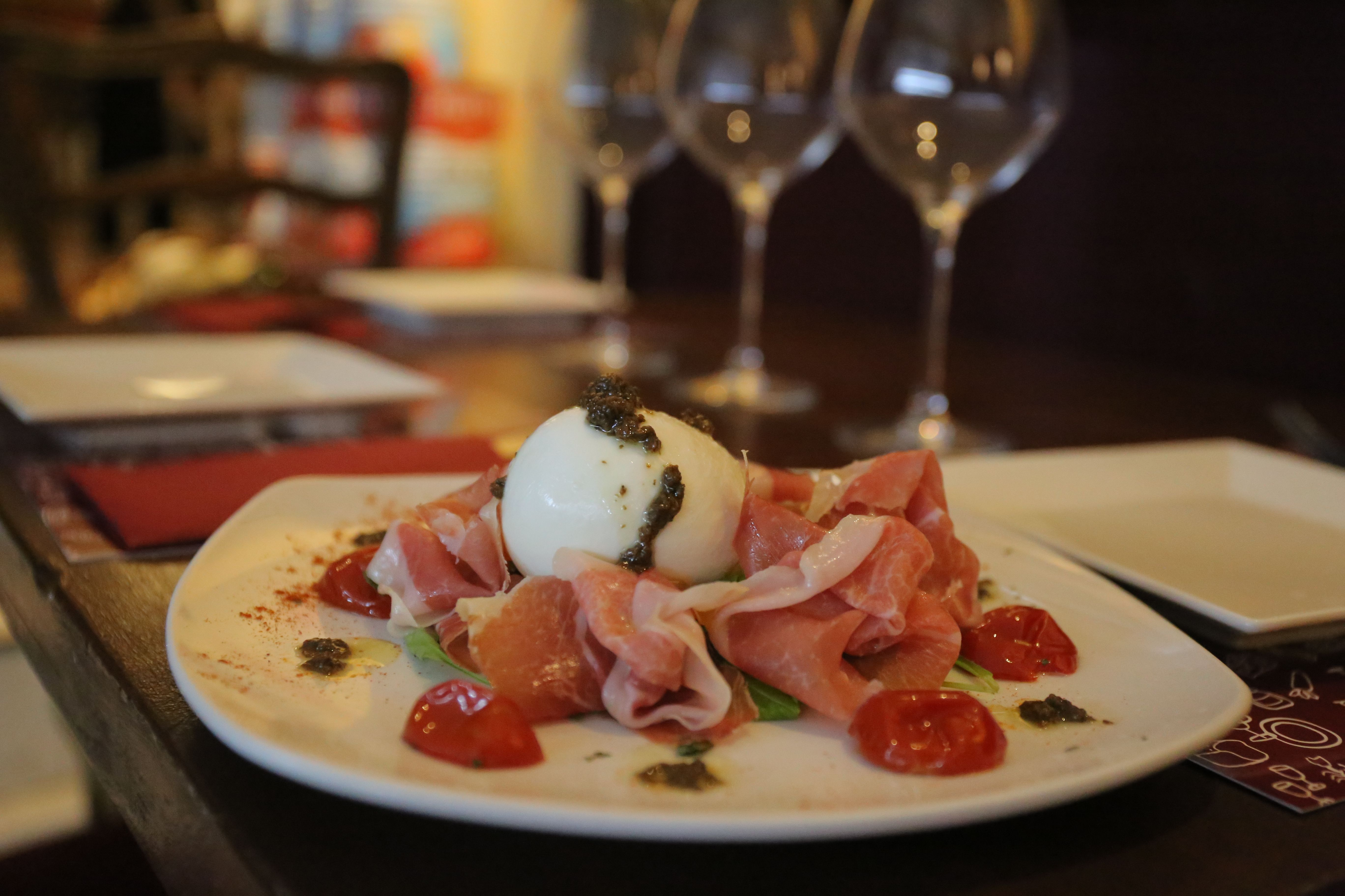 Foto 4 de Restaurantes en  | Tinto Fino Ultramarino