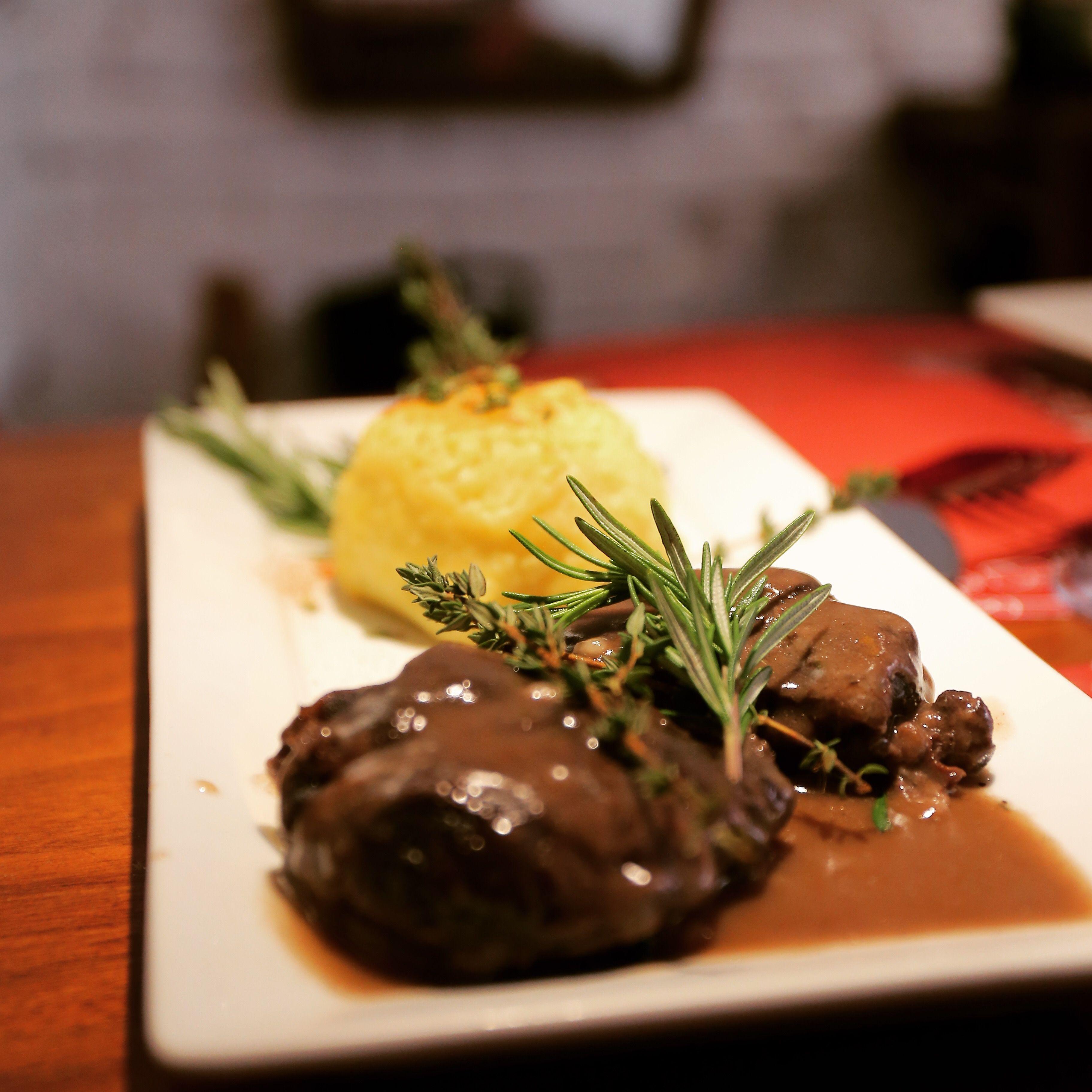 Foto 13 de Restaurantes en  | Tinto Fino Ultramarino