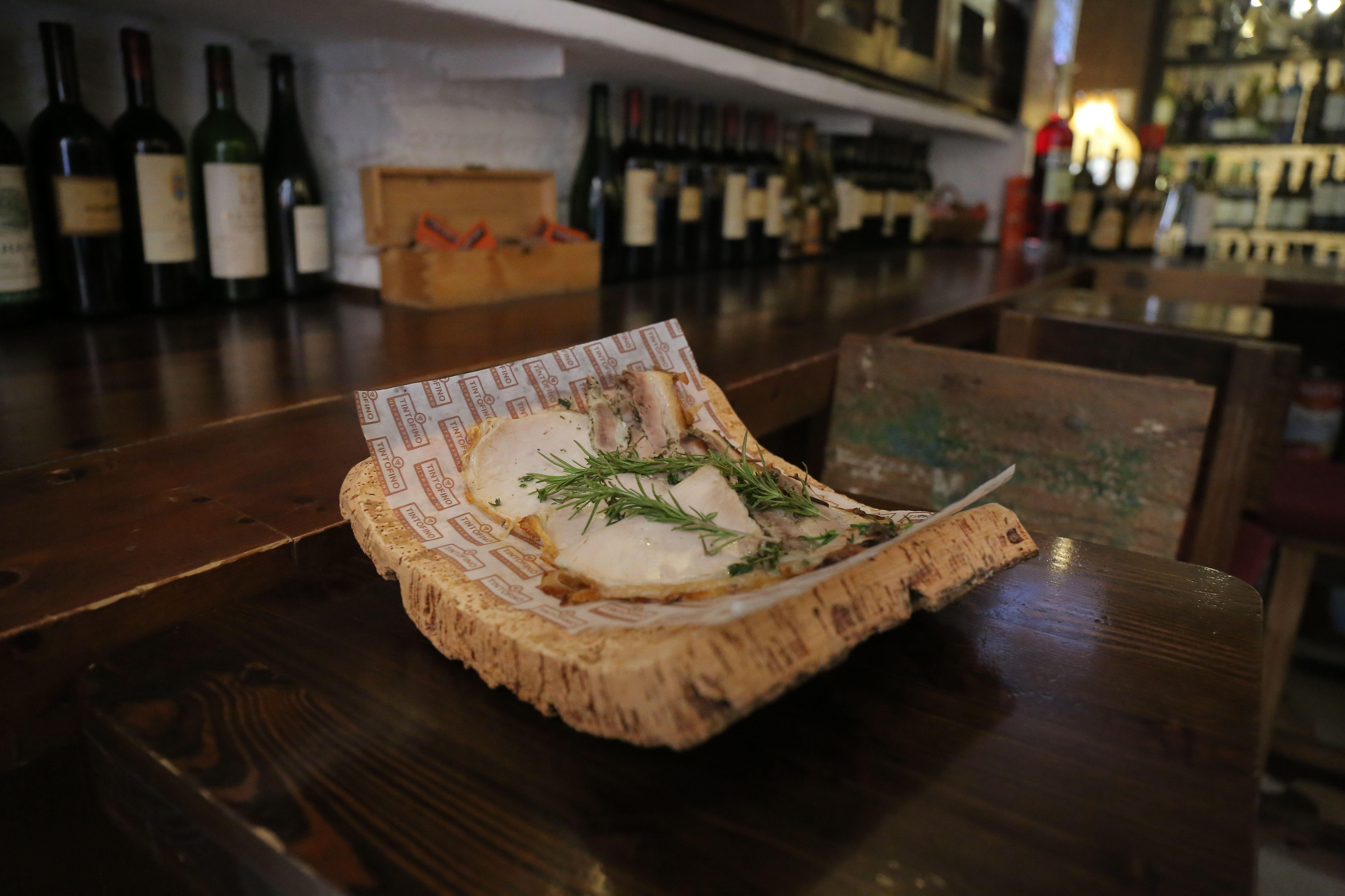 Foto 9 de Restaurantes en  | Tinto Fino Ultramarino