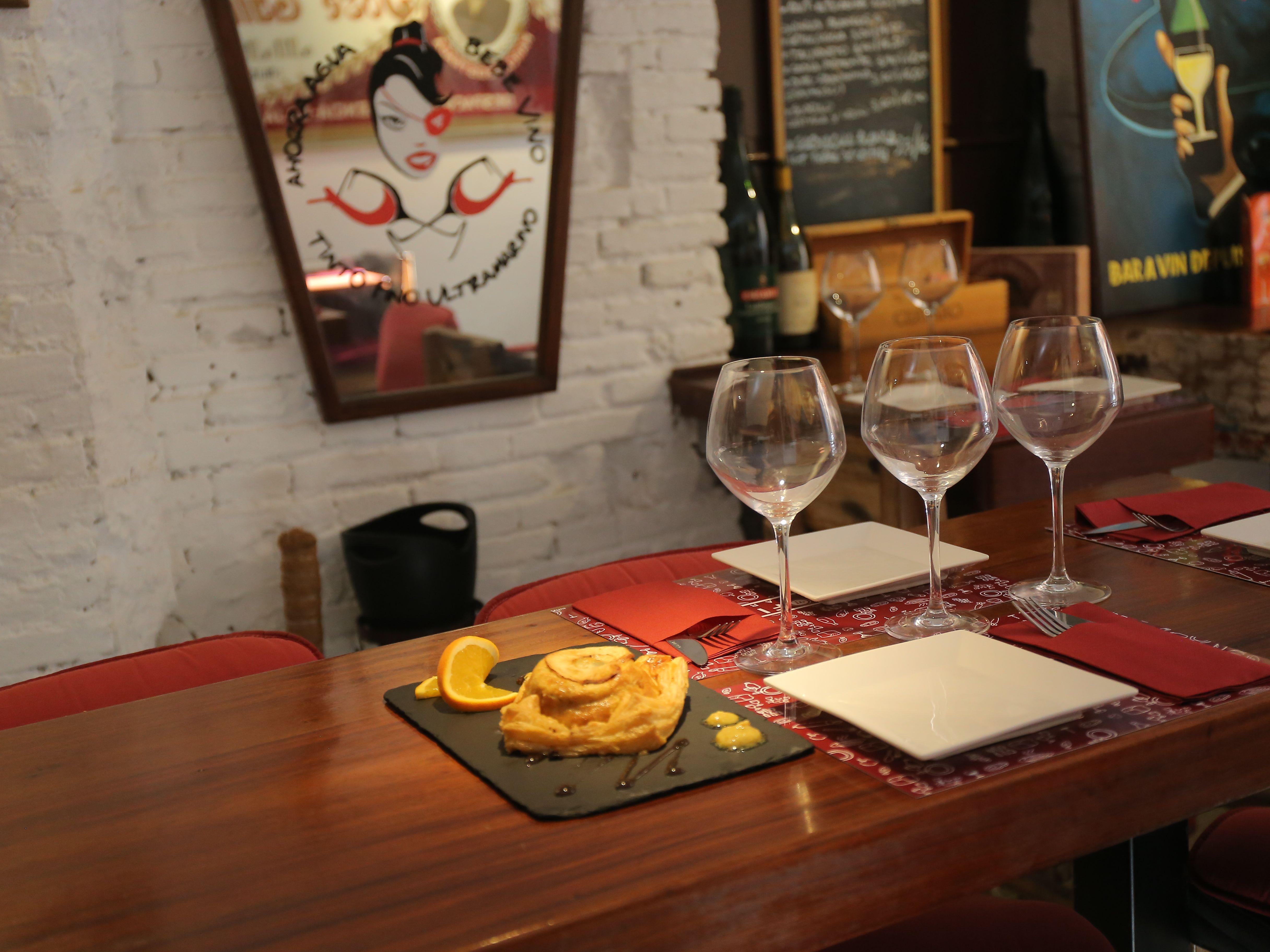 Foto 12 de Restaurantes en  | Tinto Fino Ultramarino
