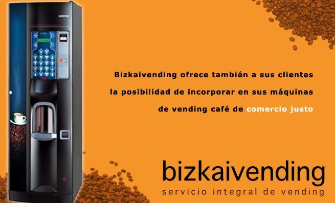 Foto 6 de Vending en Bilbao | Bizkaivending