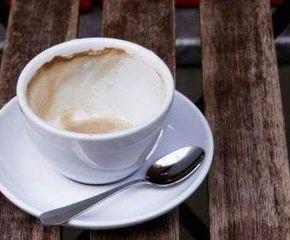 Cafe }}