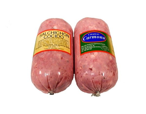 Cárnicas Carmona