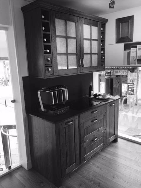 Cocinas y armarios