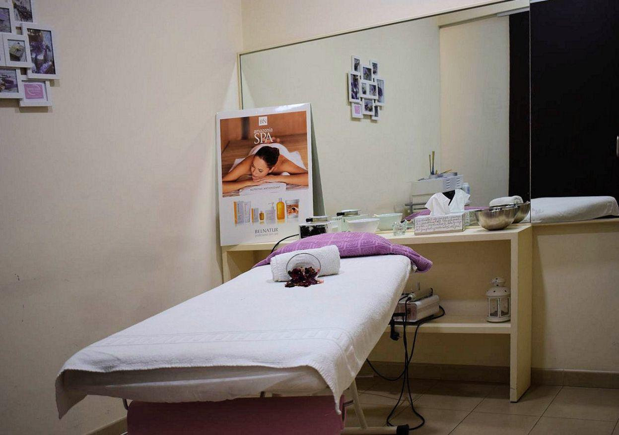 Centro con tratamientos de belleza en Sant Quirze del Vallès