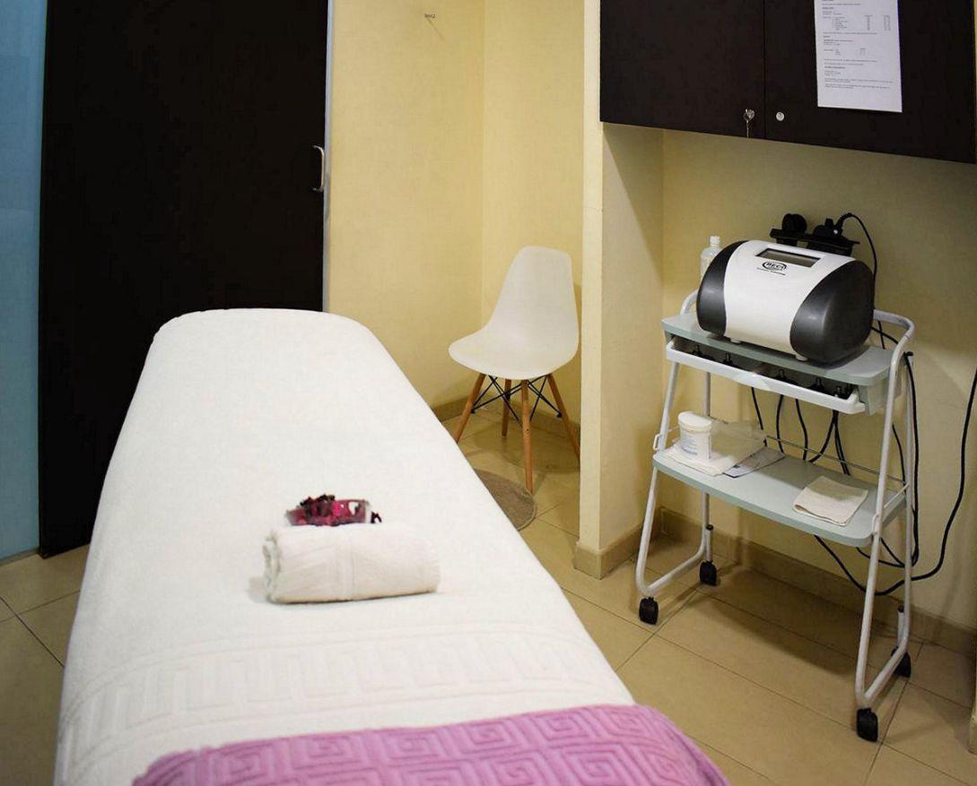 Centro con tratamientos faciales en Sant Quirze del Vallès