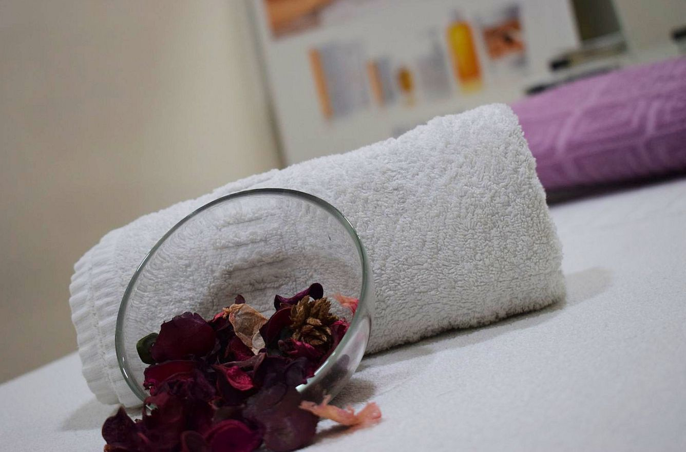 Centro con tratamientos corporales en Sant Quirze del Vallès