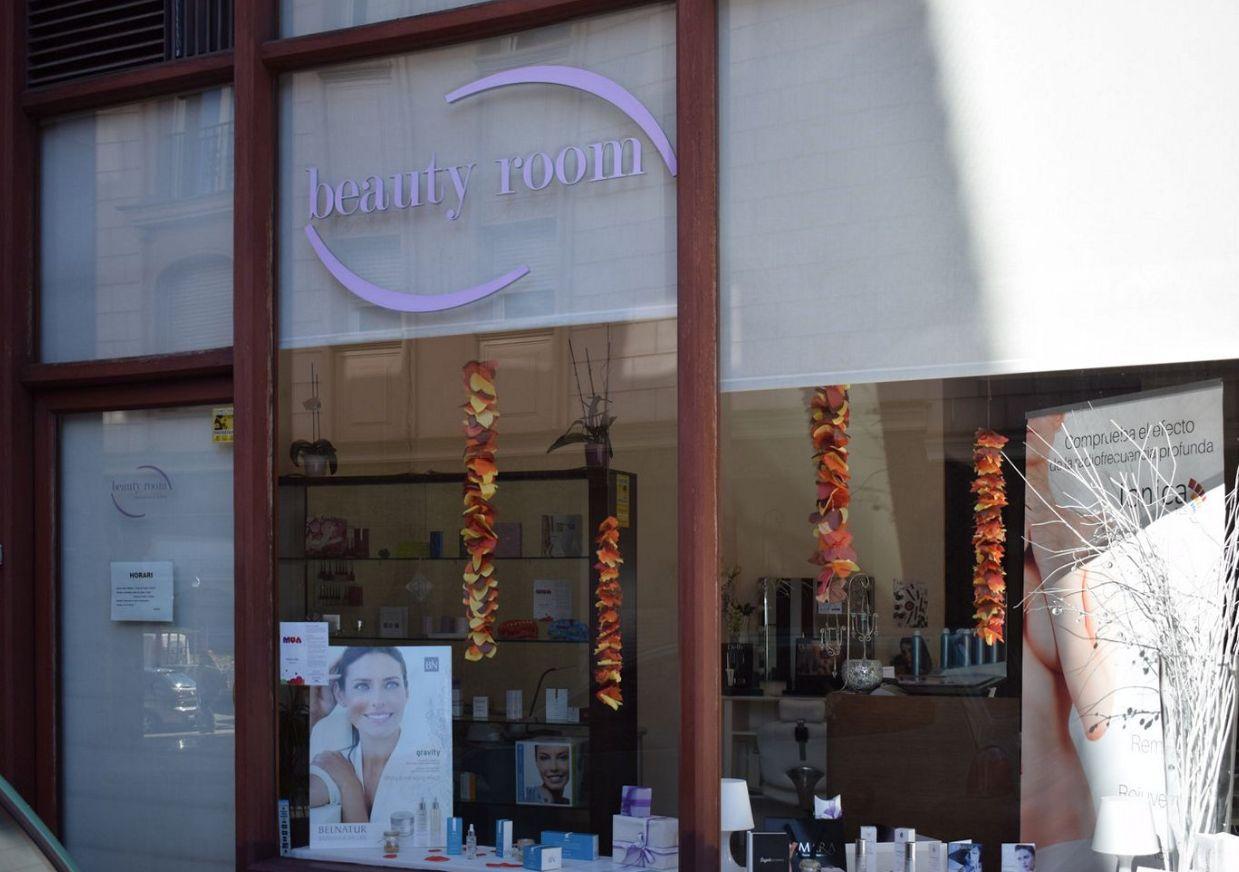 Salón de belleza en Sant Quirze del Vallés