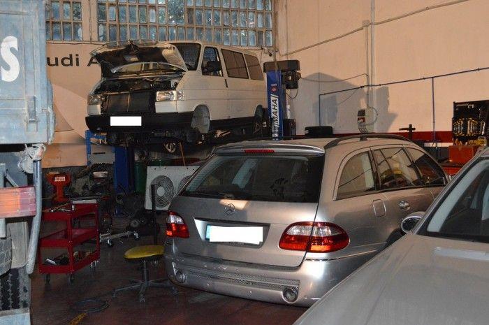 Revisiones de pre ITV: Nuestros servicios de Safety Car