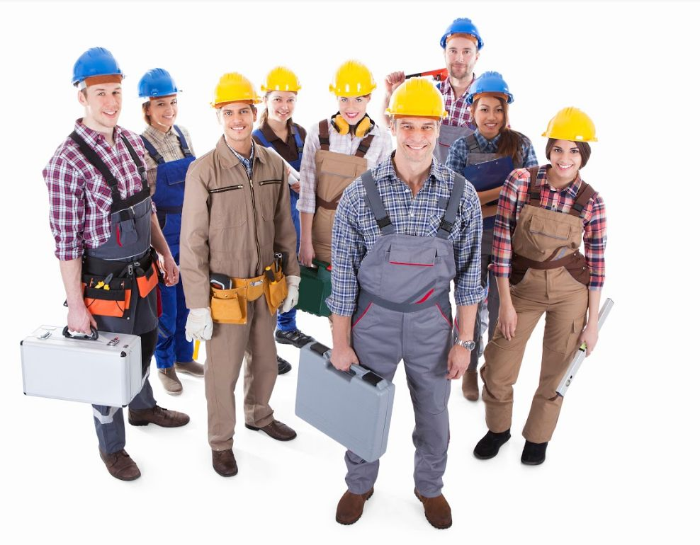 Reformas en general: Servicios de Levantina Servicios Integrales