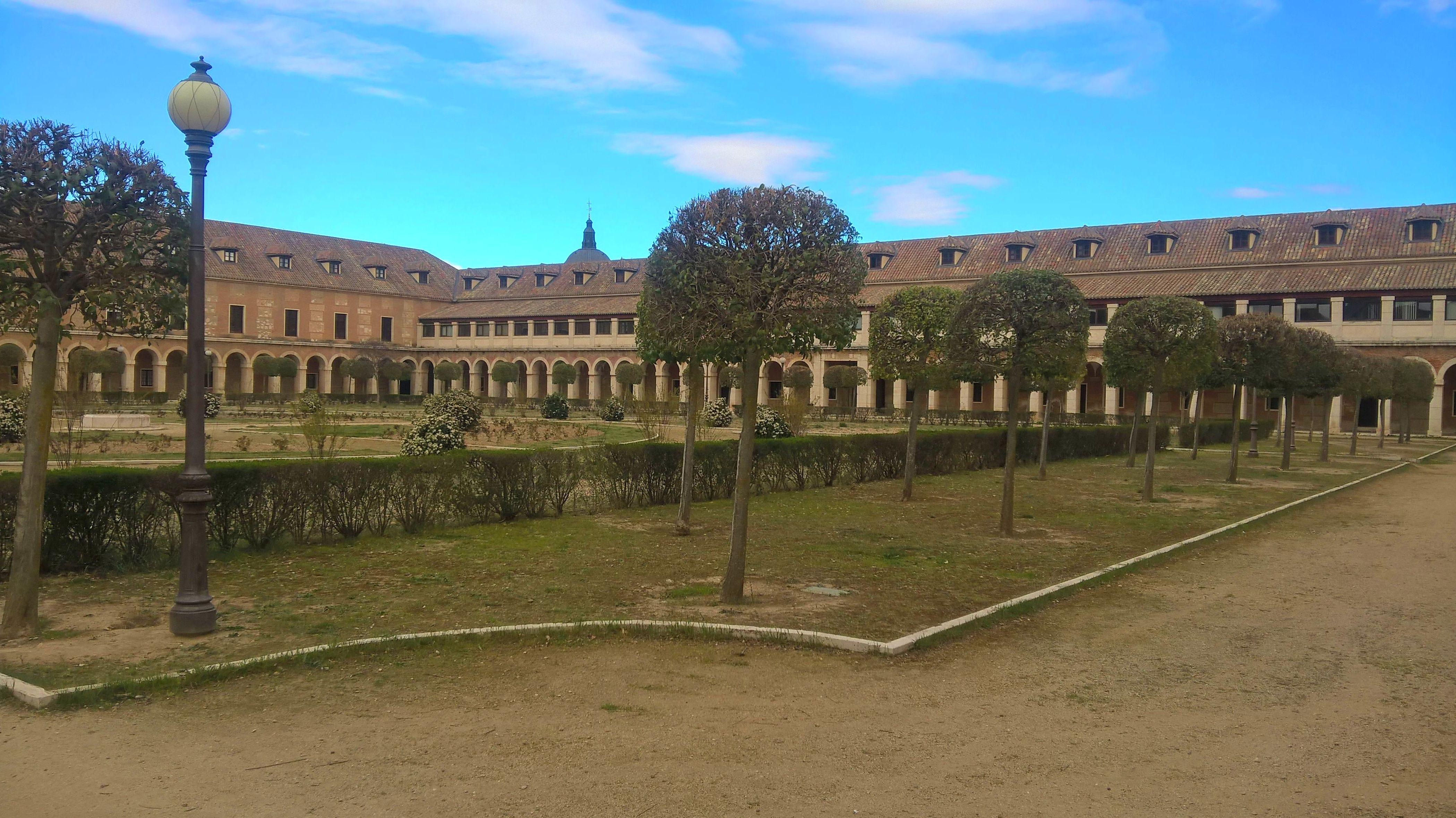Juzgados de Aranjuez