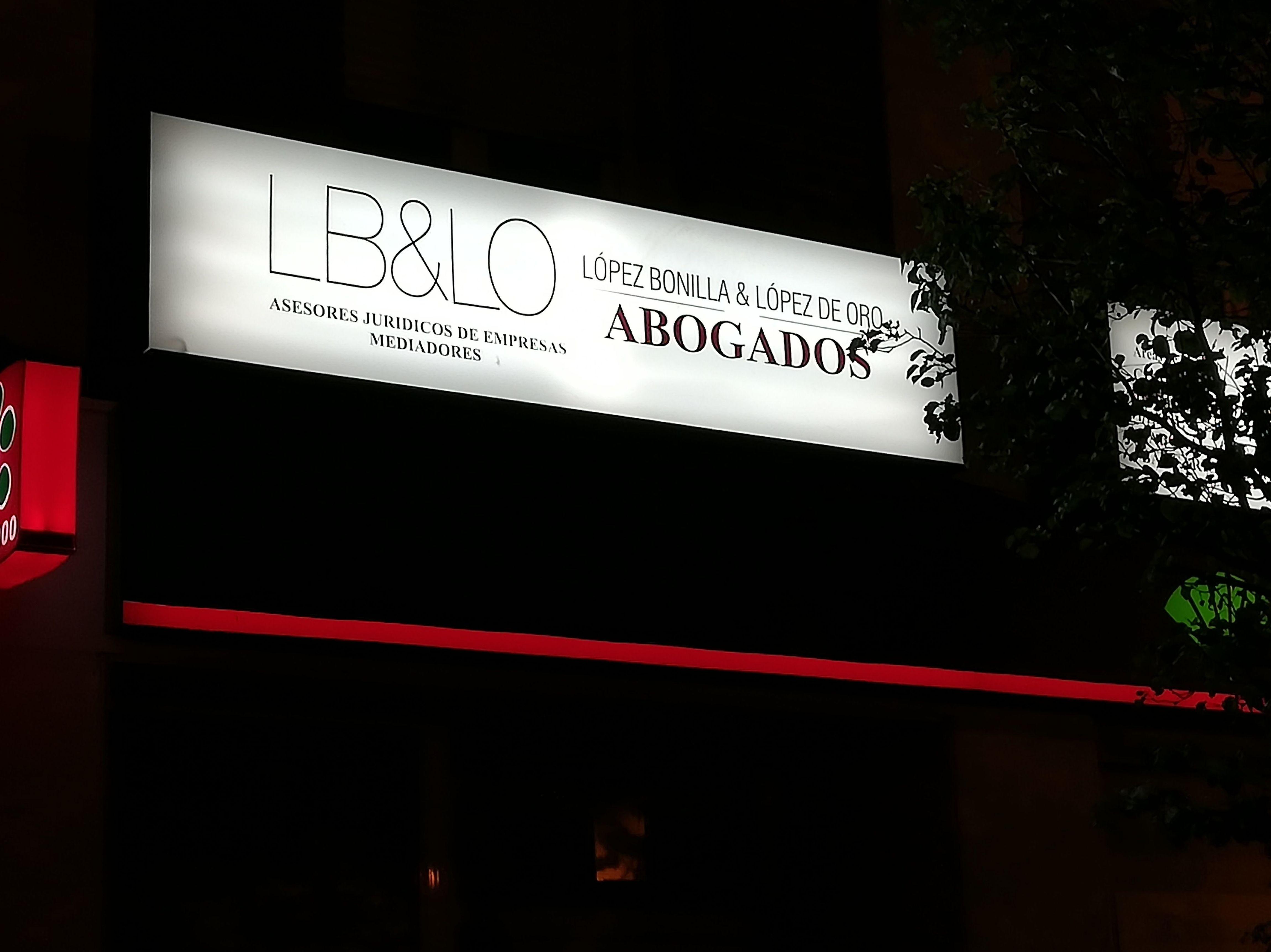 ASESORES JURIDICOS LB&LO ARANJUEZ