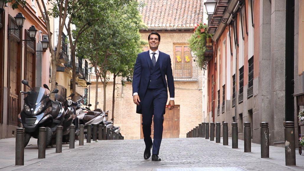 Alquiler y venta de chaqués en Madrid