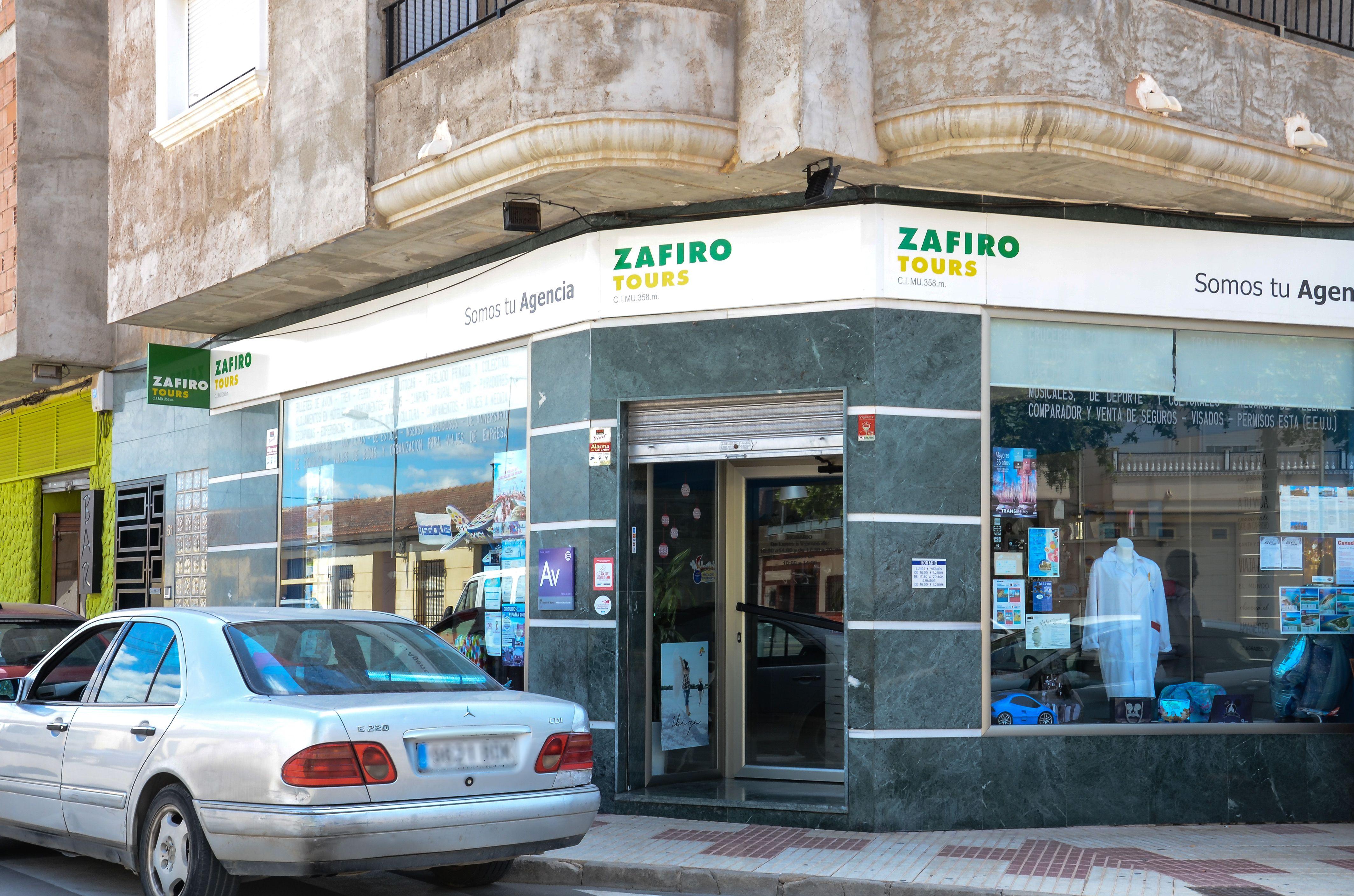 Alquiler de apartamentos en Fuente Álamo de Murcia