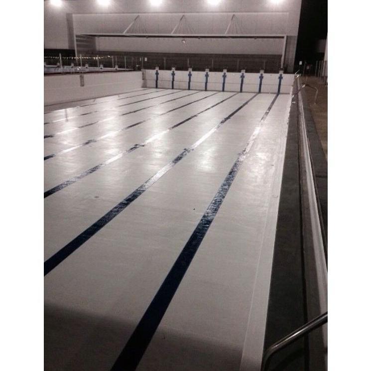 Piscina olímpica: Servicios de Piscinas y Plastificados Anhara S.L.