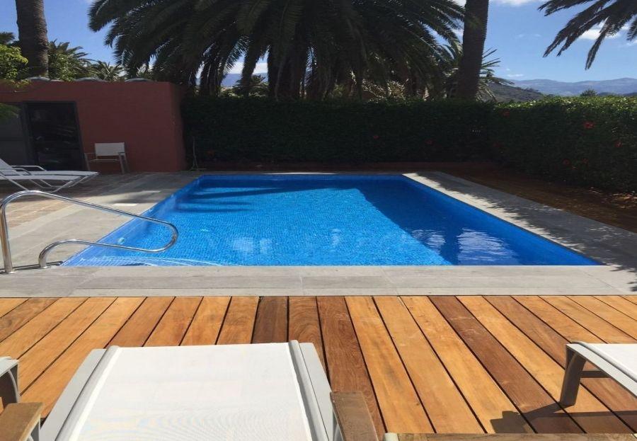 Construcci n de piscinas en las palmas de gran canaria perfectas - Piscina las palmas de gran canaria ...
