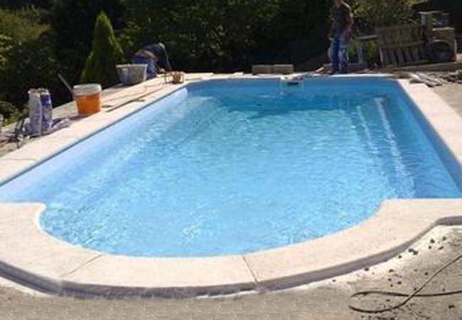 Instalaci n de piscinas en las palmas de gran canaria agua salada - Piscina las palmas de gran canaria ...