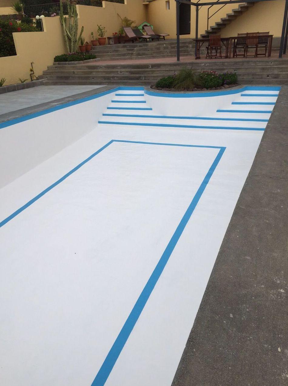 Especialistas en revestimientos de piscinas con gresite y fibra