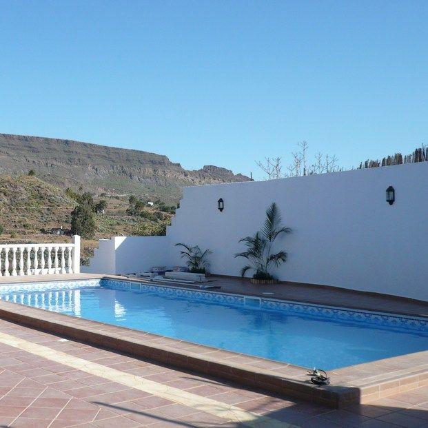 Foto 25 de piscinas instalaci n y mantenimiento en santa for Piscina santa lucia