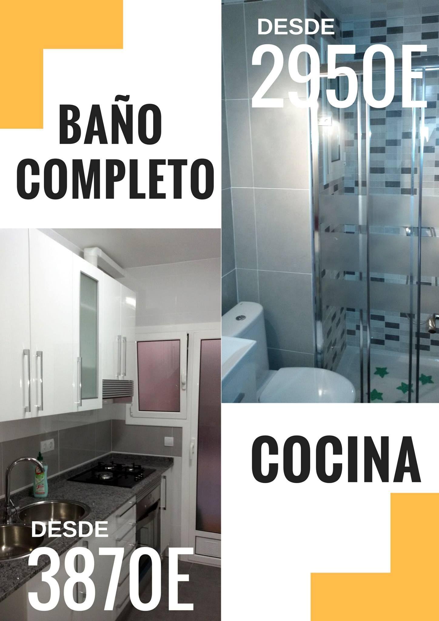 Foto 1 de Albañilería y reformas en  | Reformas Yuñics
