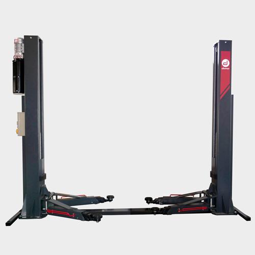 Elevador dos columnas electro-hidraúlico 5000 Kg.: Productos de Maquidosa, S.L.