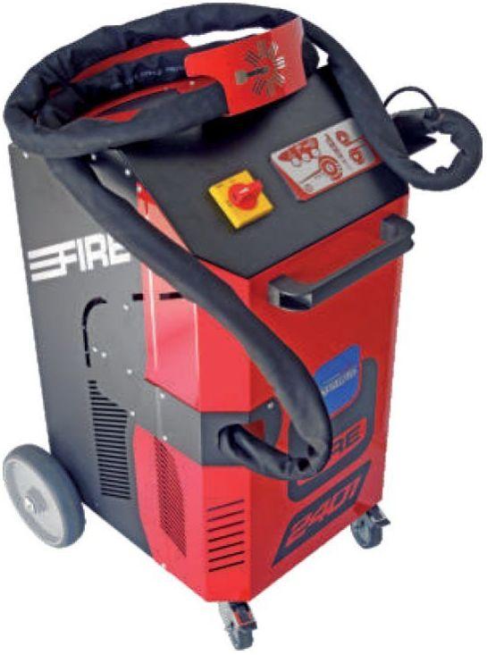 Fire F40R: Productos de Maquidosa, S.L.
