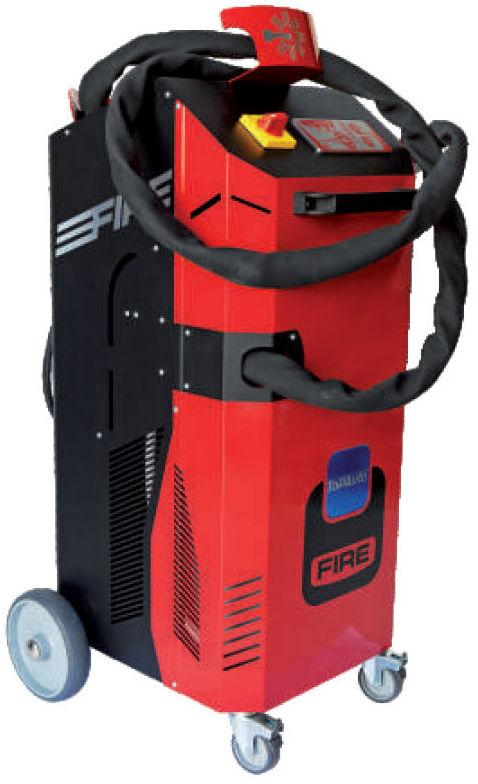 Fire F50: Productos de Maquidosa, S.L.