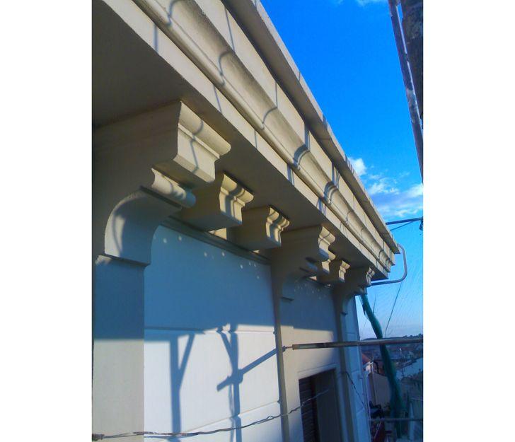 Rehabilitación de edificios en Terrassa
