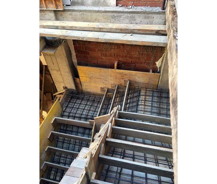 Albañilería y construcción en Terrassa