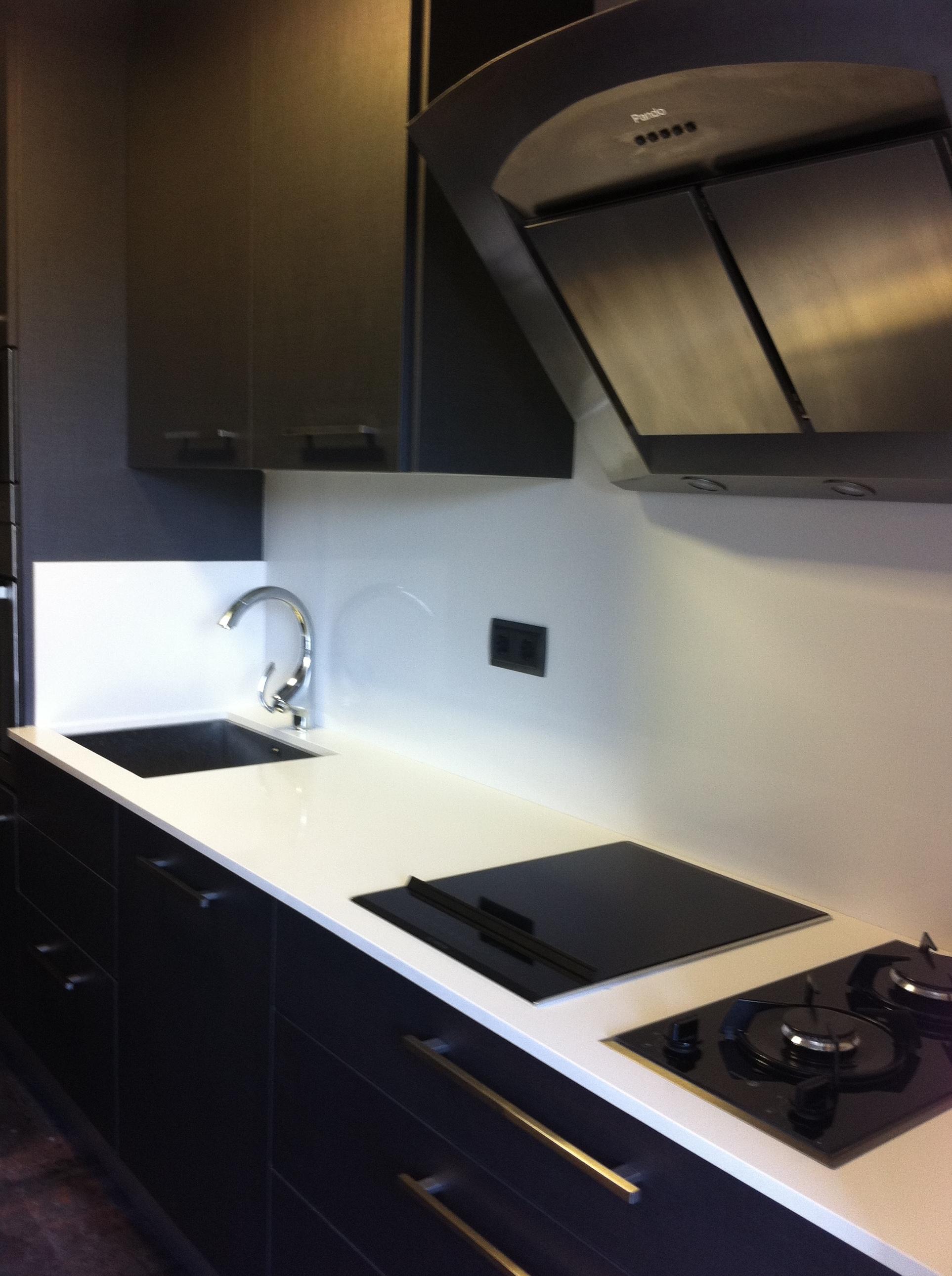 Reformas de baños y cocinas: Servicios de Construcciones Javier Mojal