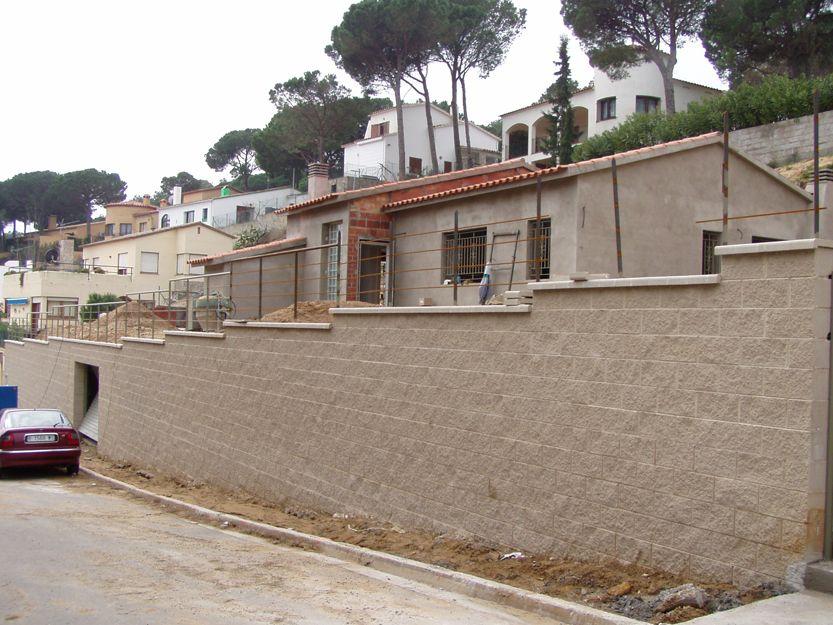 Construcción de obra nueva en Terrassa