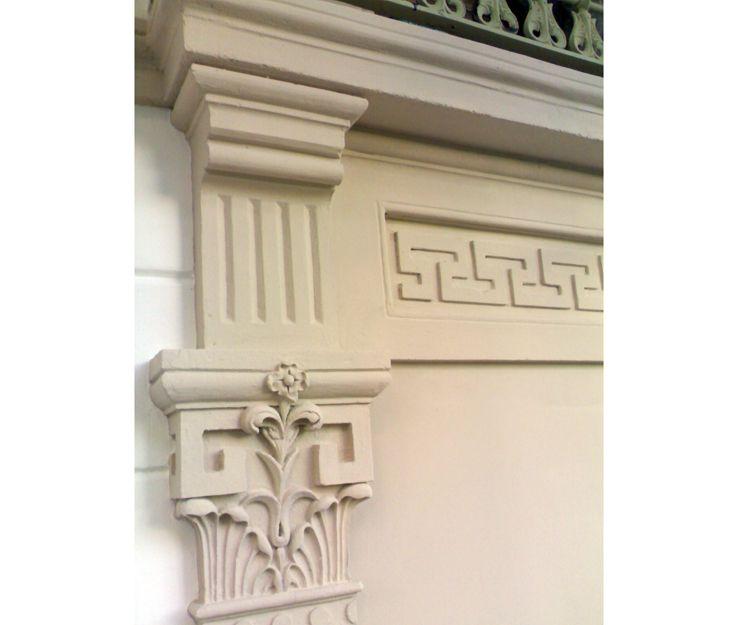 Empresa especializada en restauración de fachadas en Terrassa