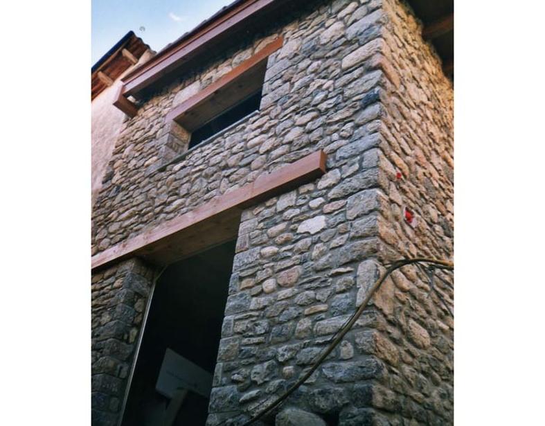 Empresa de construcción en Terrassa