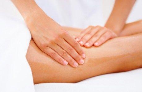 Drenaje linfático: Terapias de Fisioespai