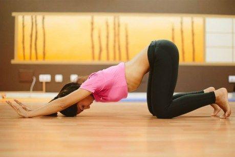 Gimnasia abdominal hipopresiva: Terapias de Fisioespai