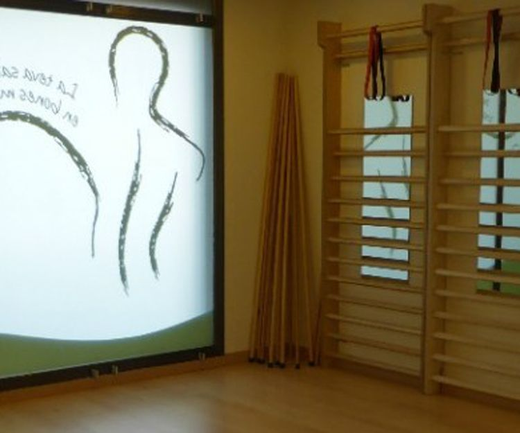 Fisioterapia y pilates en Girona