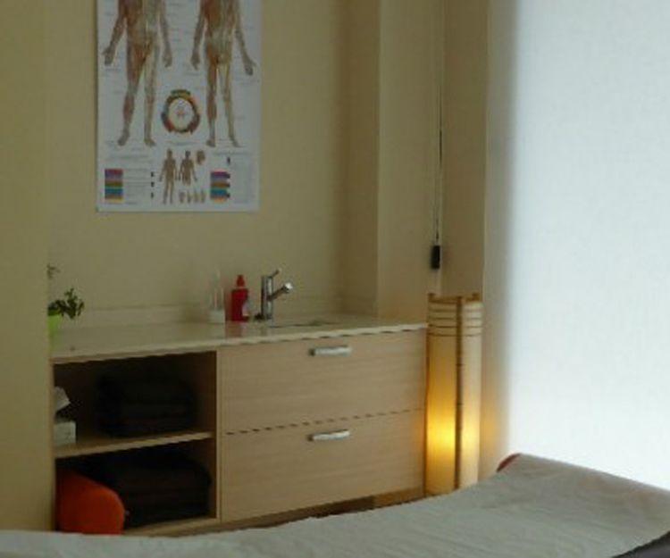 Osteopatía y fisioterapia en Girona
