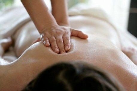 Masajes terapéuticos: Terapias de Fisioespai