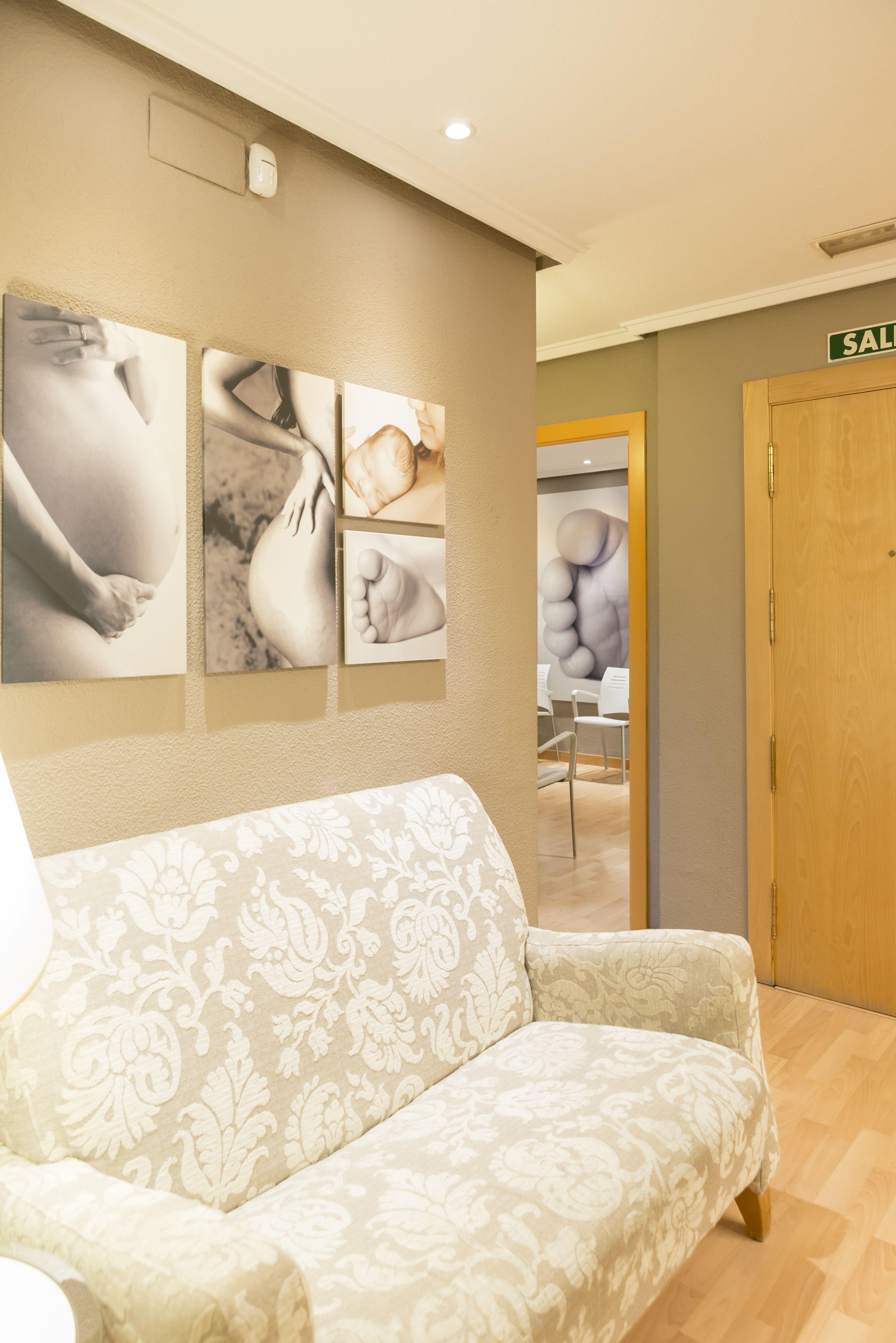 Foto 5 de Ginecología y obstetricia en Elx | Ginecología y Obstetricia