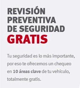 """""""CAMPAÑA DE OTOÑO GRATIS"""": Servicios de DG Autointegral"""