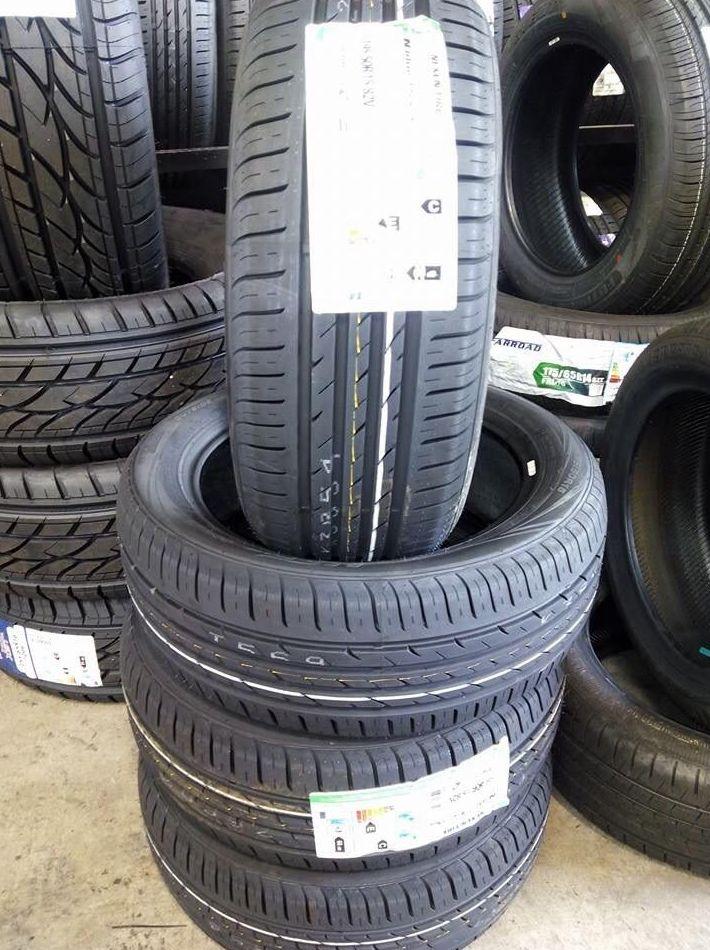 Neumáticos baratos en Tenerife