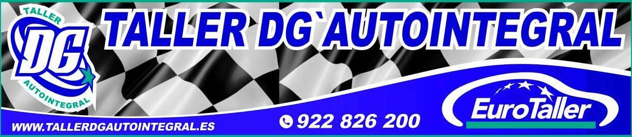 Taller DG Autointegral