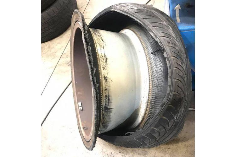 Reparación de ruedas en Tenerife
