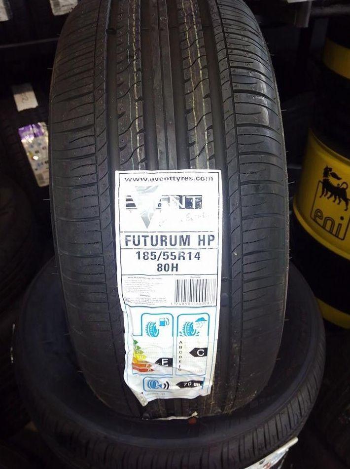Venta de neumáticos baratos en Tenerife
