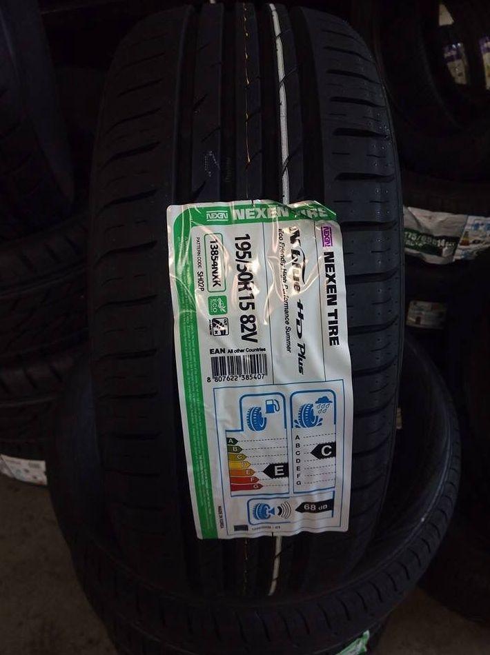 Neumáticos de ocasión en Santa Cruz de Tenerife