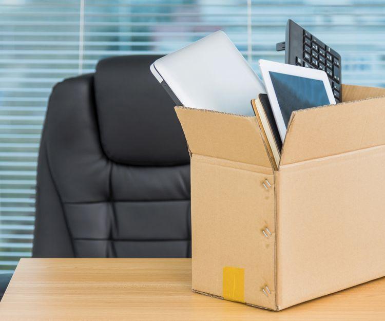 Expertos en mudanzas de oficinas