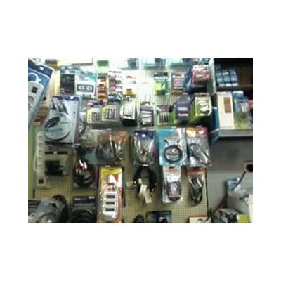 Venta y asesoramiento de accesorios y materiales: Servicios  de Electrónica López