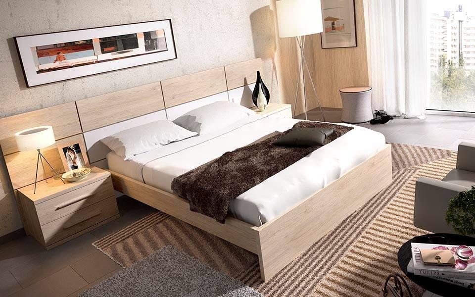 Muebles descanso Málaga