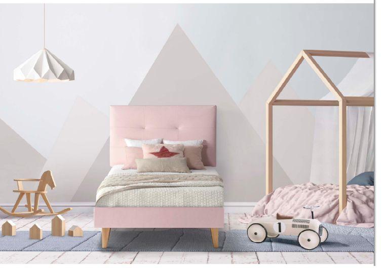 Dormitorios infantiles Málaga